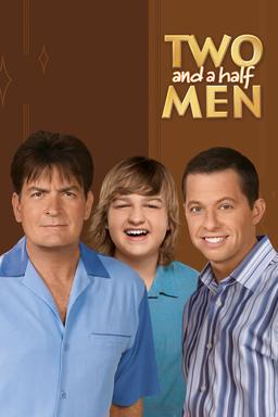 Two And A Half Men: Season 7 - Key Art