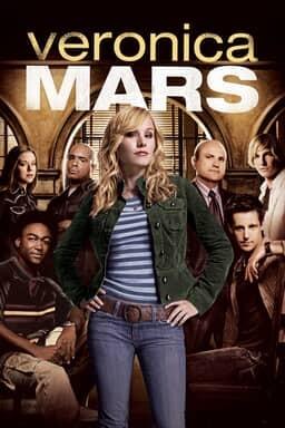 Veronica Mars: Season 3 - Key Art