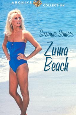 Zuma Beach - Key Art