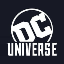 DC Universe - App Icon