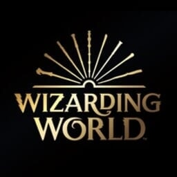 Wizarding World - Key Art
