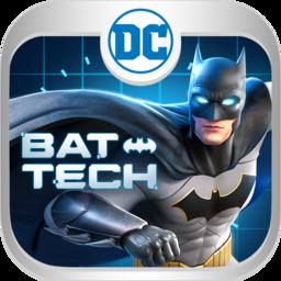 Batman Tech App