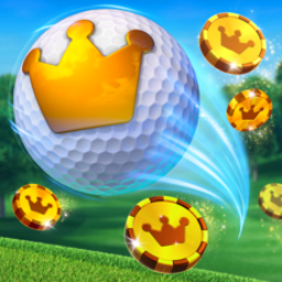 Golf Clash - Key Art