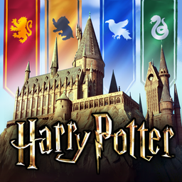 Harry Potter Hogwarts Mystery - Key Art