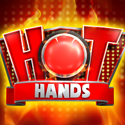 Hot Hands - Key Art