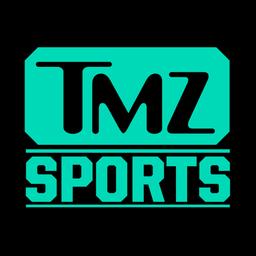 TMZ Sports - Key Art