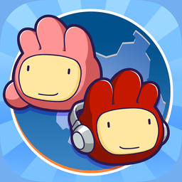Scribblenauts Unlimited Mobile keyart