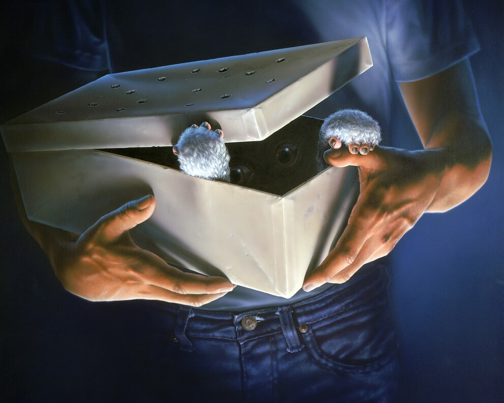 Gremlins Promo Image