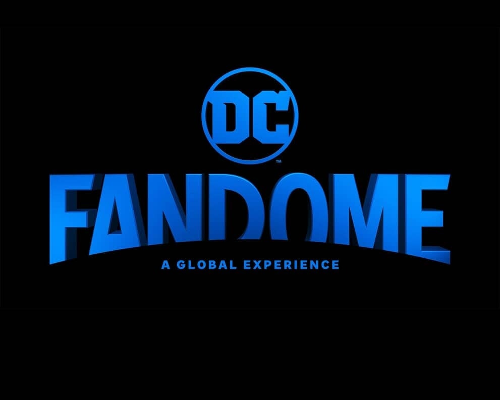 DC Fandome 2020 - A Global Experience - Promo
