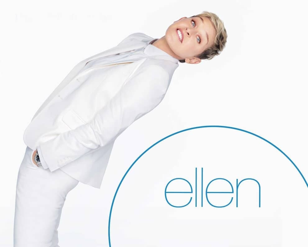 The Ellen DeGeneres Show: Season 17 - Promo