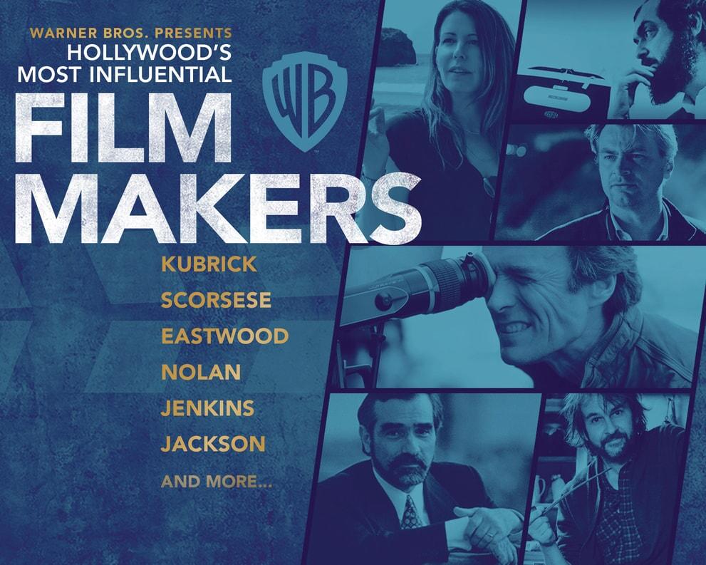Influential Filmmakers - Promo