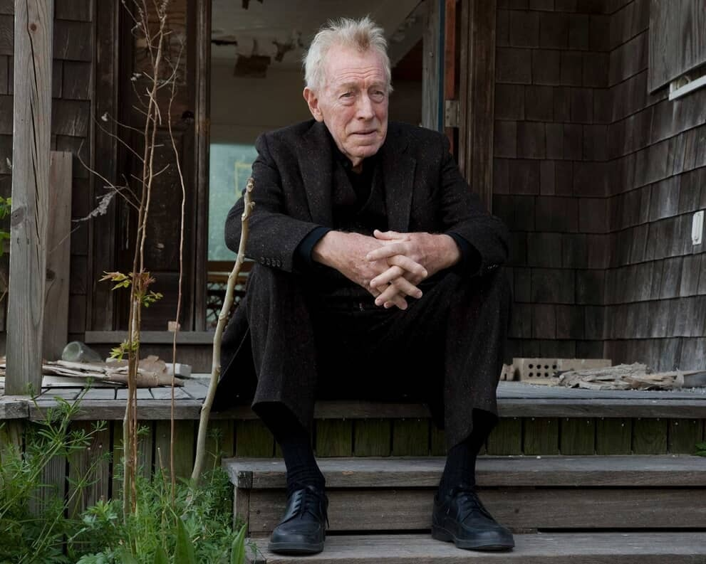 Max Von Sydow - Article - Promo