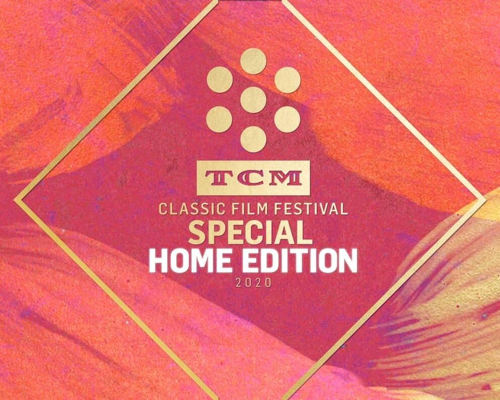 TCM Classic Film Festival - Promo