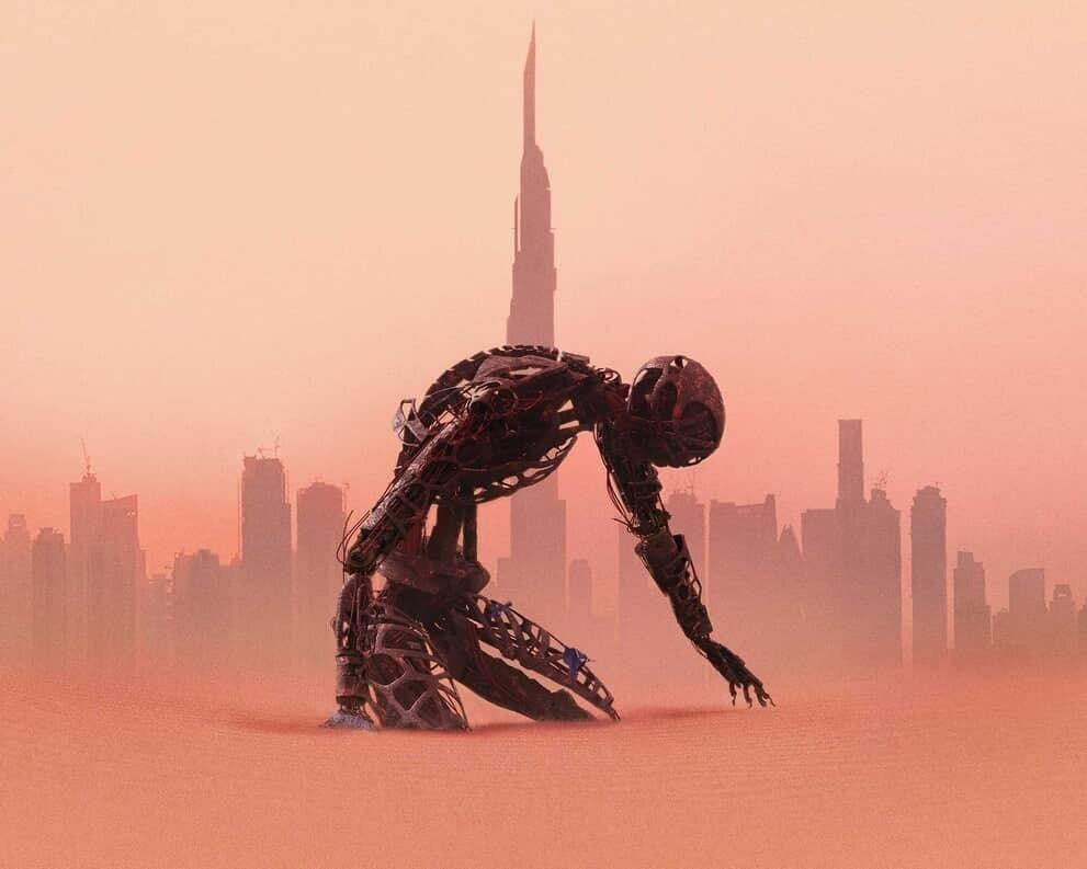 Westworld S3 - Promo
