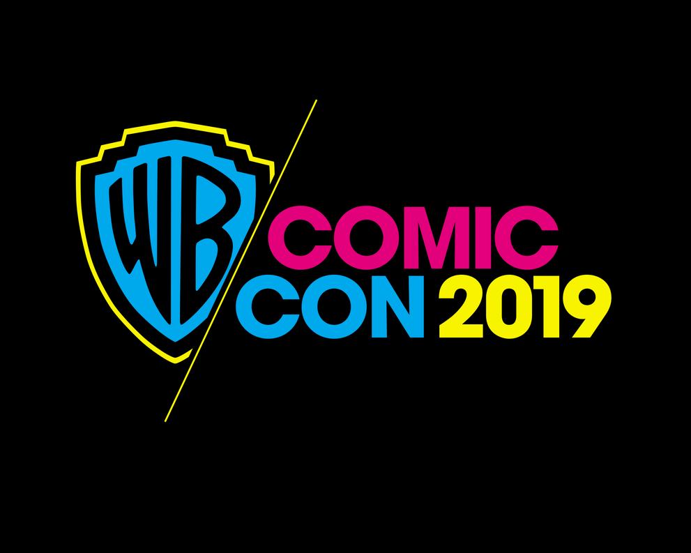 WB Comic-Con 2019