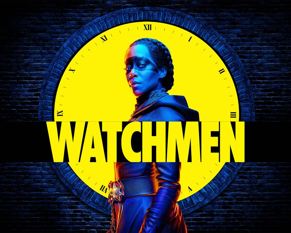 Watchmen: Season 1 - Promo